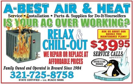 A Best Air & Heat