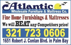Atlantic Wholesale Furniture