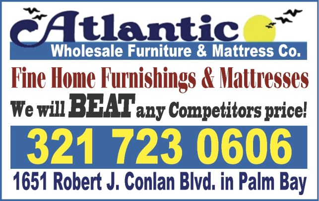 Atlantic Wholesale Furniture
