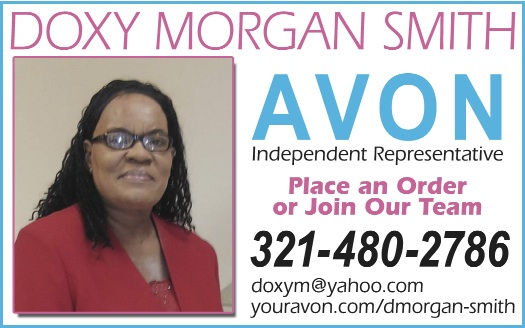 Avon Doxy Morgan Smith