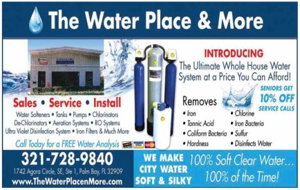 The Water Place & More