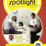 Spotlight Magazine : November 2014