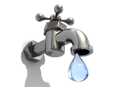 Dripping taps