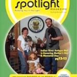 Spotlight May 2015