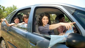 Family-Road-Trips