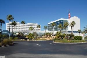 Capr Canaveral Hospital