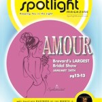 SPOTLIGHT JANUARY 2016