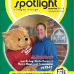 SPOTLIGHT MARCH 2016