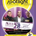 SPOTLIGHT APRIL 2016