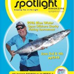 SPOTLIGHT MAY 2016