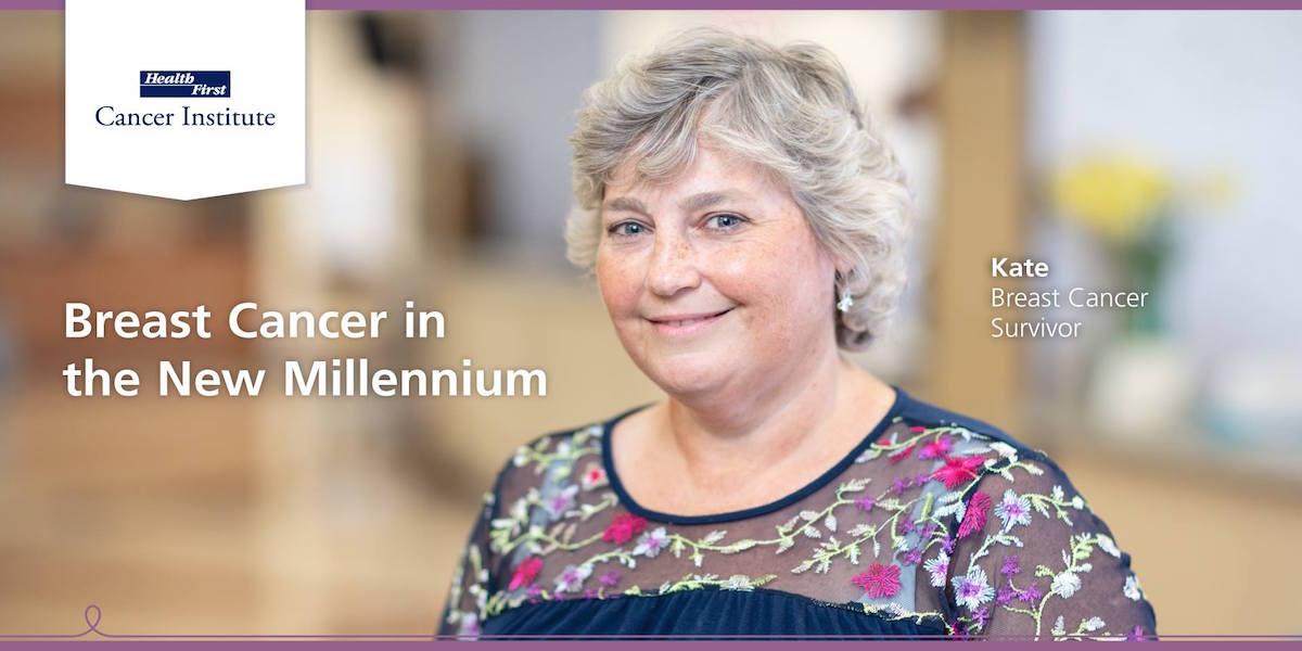 Permalink to: Breast Cancer in the New Millennium