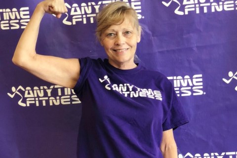 Permalink to: Business of the Month – Pam's Journey Against Colon Cancer