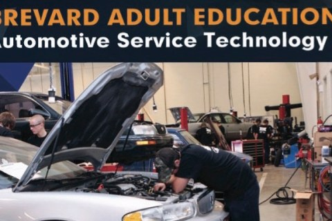Permalink to: Business of the Month – Brevard Adult Education