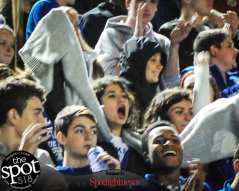 SPOTTED:Shaker vs. Troy Section 2 Class AA football final Nov. 3, 2016. Photo by Rob Jonas/Spotlight