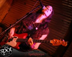 SPOTTED: BuckStock on Sunday, Dec. 18, at The Hangar in Troy