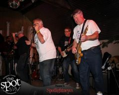 SPOTTED: BuckStock on Sunday, Dec. 18, at The Hangar in Troy. Photo by Amy Modesti / TheSpot518