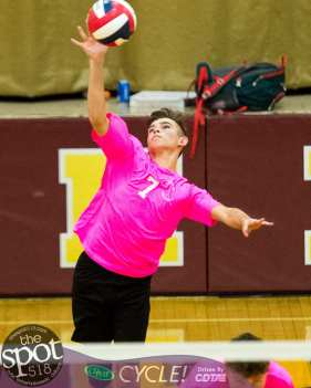 Col-shaker volleyball-5851