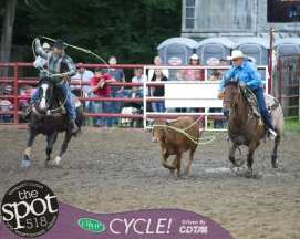 Double M Rodeo Friday July 12 in Malta. The night of the bulls.