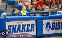 Shaker hosts Colonie