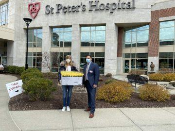 St Peters Hospital