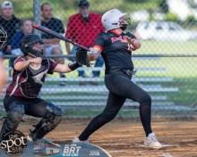 beth-col softball-4925