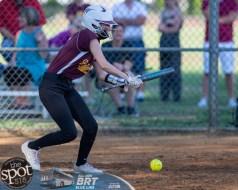 beth-col softball-5077