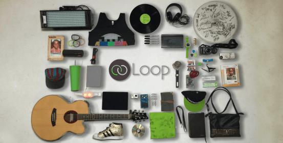 Loop Events