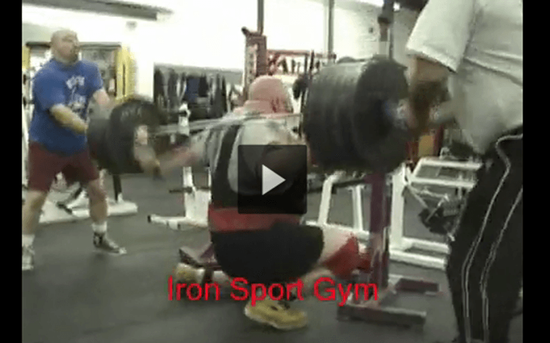 3 Most Horrific Weightlifting Accidents Of All Times