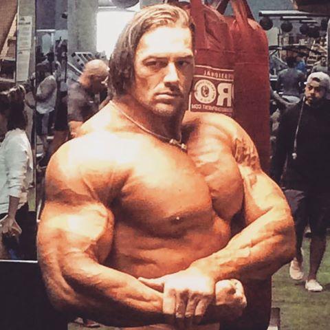6 Bodybuilders Bigger Than Ronnie Coleman