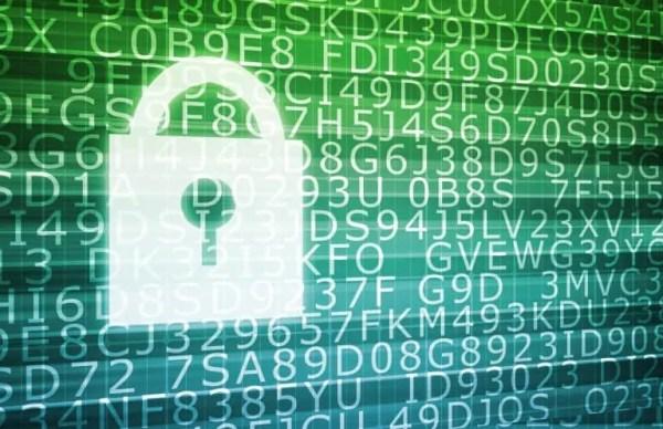 Encryption Lock
