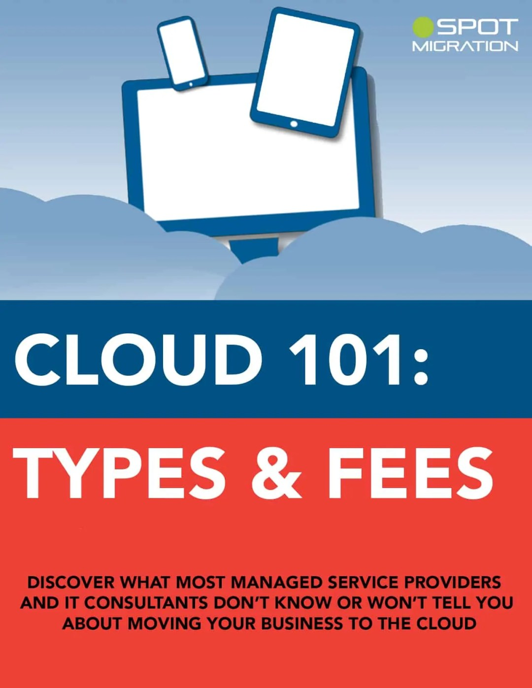 Cloud Guide Cover