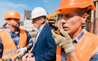 Cyber Security For the Construction Industry: Keep Your Data Safe