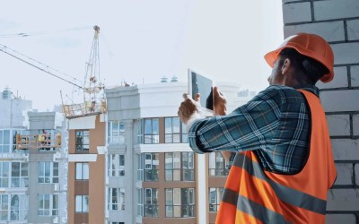 Impact of Technology on the Construction Industry ~ Spot Migration