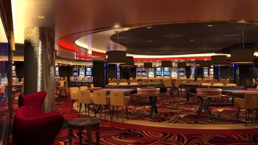 zespółmuzyczny casino event