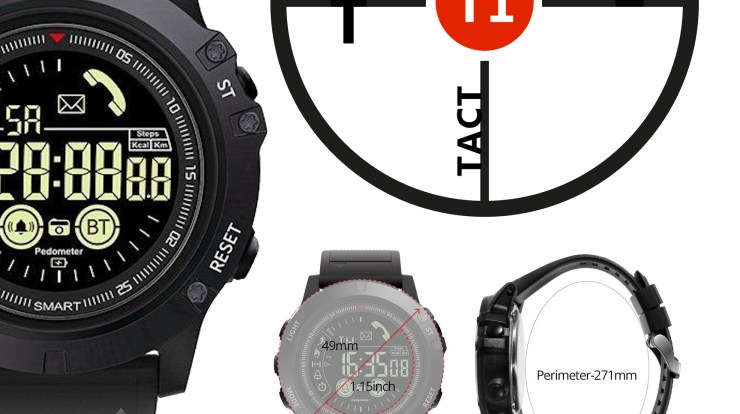 T1 Tact Watch
