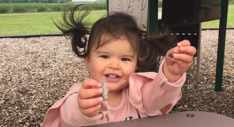 how Chinese became my daughter's dominate language at age two in rural minnesota
