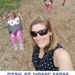 Stay at Home Mom Tips and Tricks