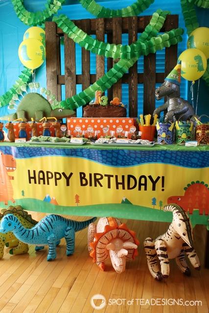 Dinosaur Birthday Favor Tag Dinosaur Favors Dinosaur party Dinosaur Party Decor Dinosaur Party Printable Dinosaur Birthday Party