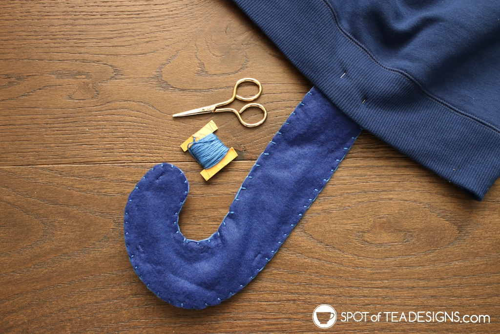 Pete the Cat Halloween Costume | spotofteadesigns.com