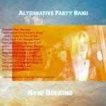 Alternative Party Band