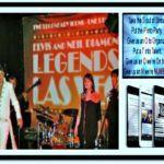legends of las vegas