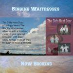 Singing Waitresses