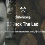 DJ Jack The Lad