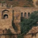 जानिये क्या है भानगढ़ की डरावनी कहानी