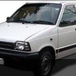 Maruti 800 – India's Own People's Car