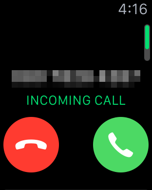 Apple-Watch-Charging-phone-call