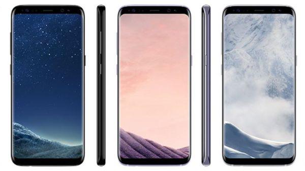 画像2: Samsungが誇るGalaxyスマートフォンの最新作であるGalaxy S8とGalaxy S8+。先日の発表会より日本での発売を待ちわびてきたファンも多いと思いますが、auが国内にて6月8日より発売開始を行うことを発表しました!ベゼルフリーなディスプレイに高性能なパフォーマンスのチップセット、ワイヤレス充電に虹彩認証機能搭載、さらにはインテリジェンス機能であるBixbyが搭載されています。 The post 新型Galaxy S8/S8+、国内発売が決定!まずはauから6月8日に発売開始 appeared first on Spotry.me. spotry.me