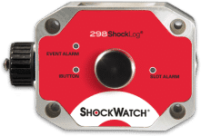 Shock Log