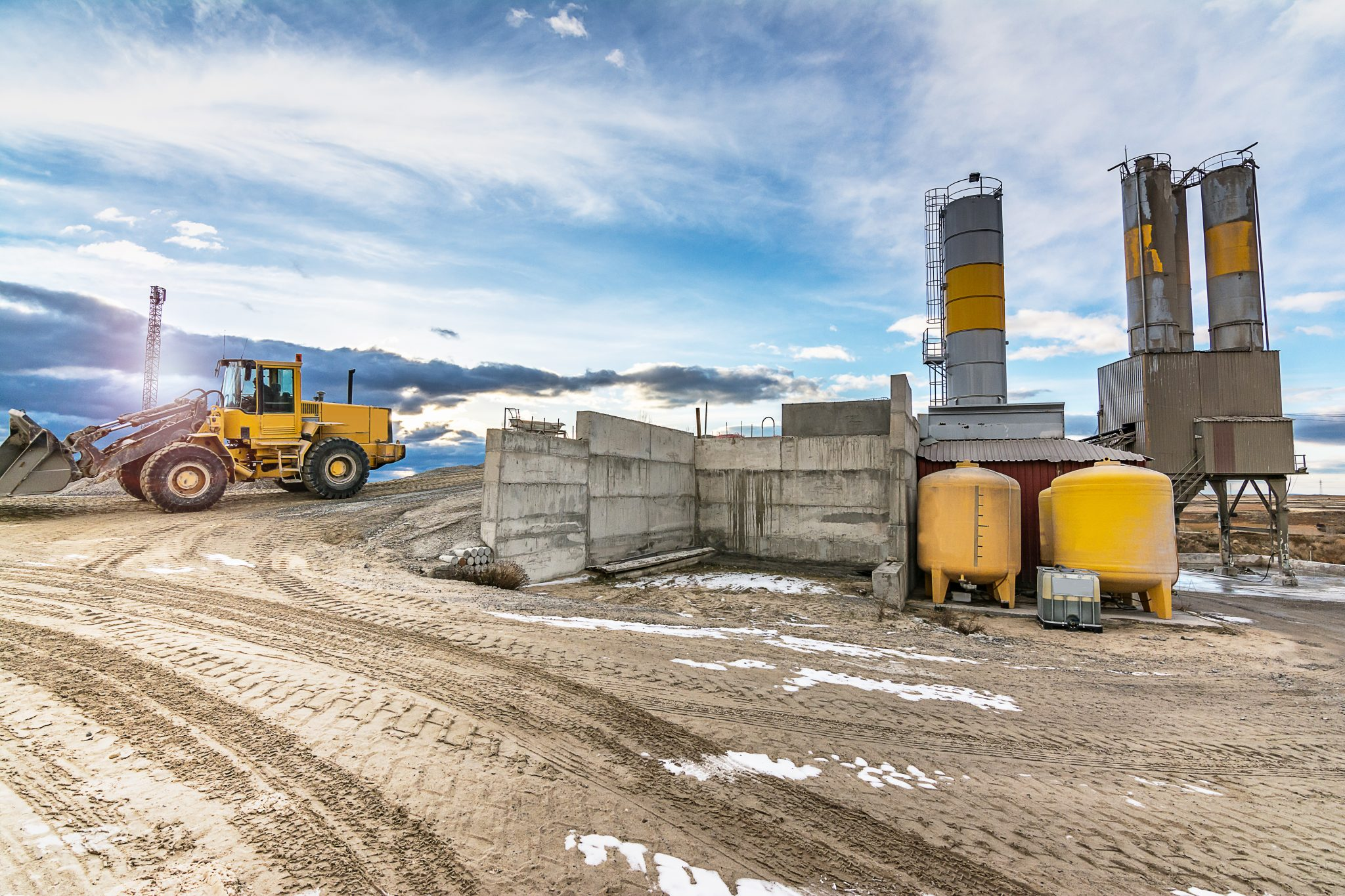 How to Prevent Downtime and Mechanical Failure in Mining Facilities