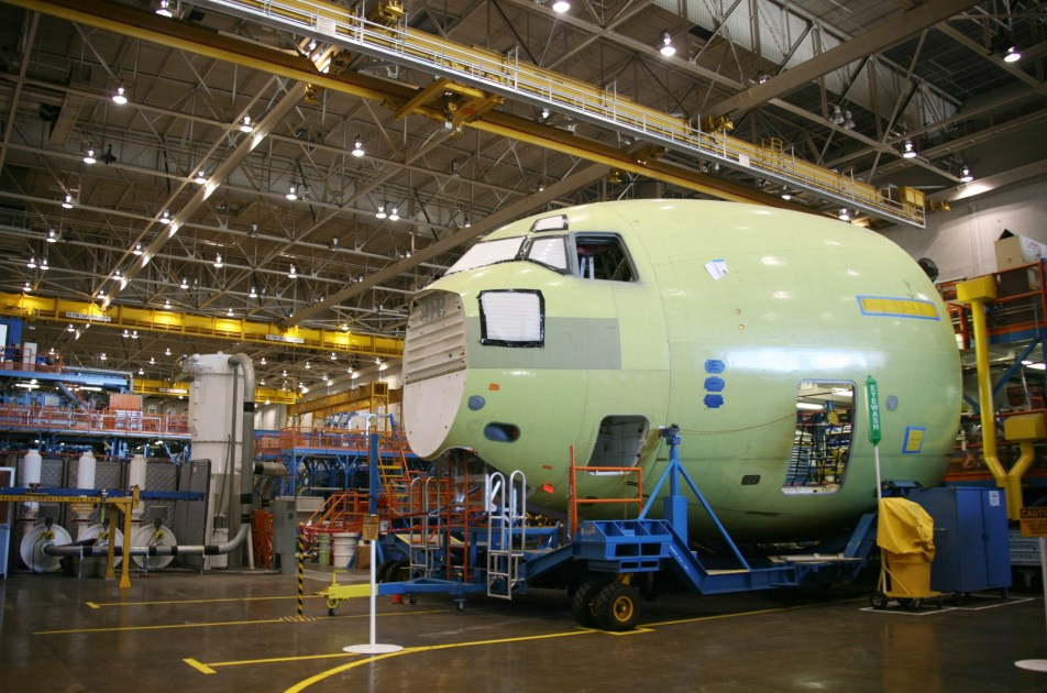 Aerospace supply chain managers see the benefit of RFID tags